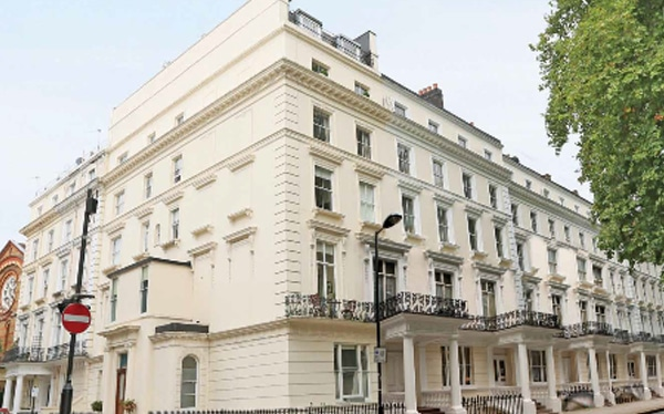 Development finance arranged for multiple residential units, Princess Square W2